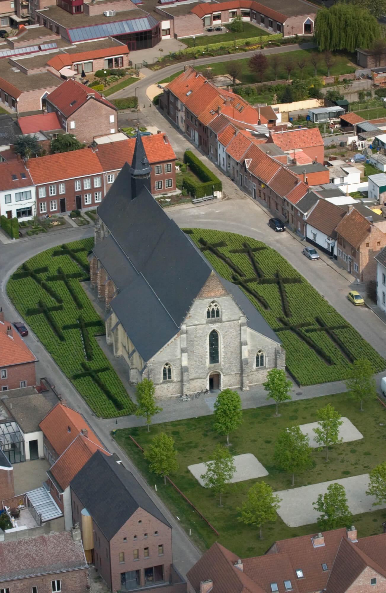 Sint Truiden