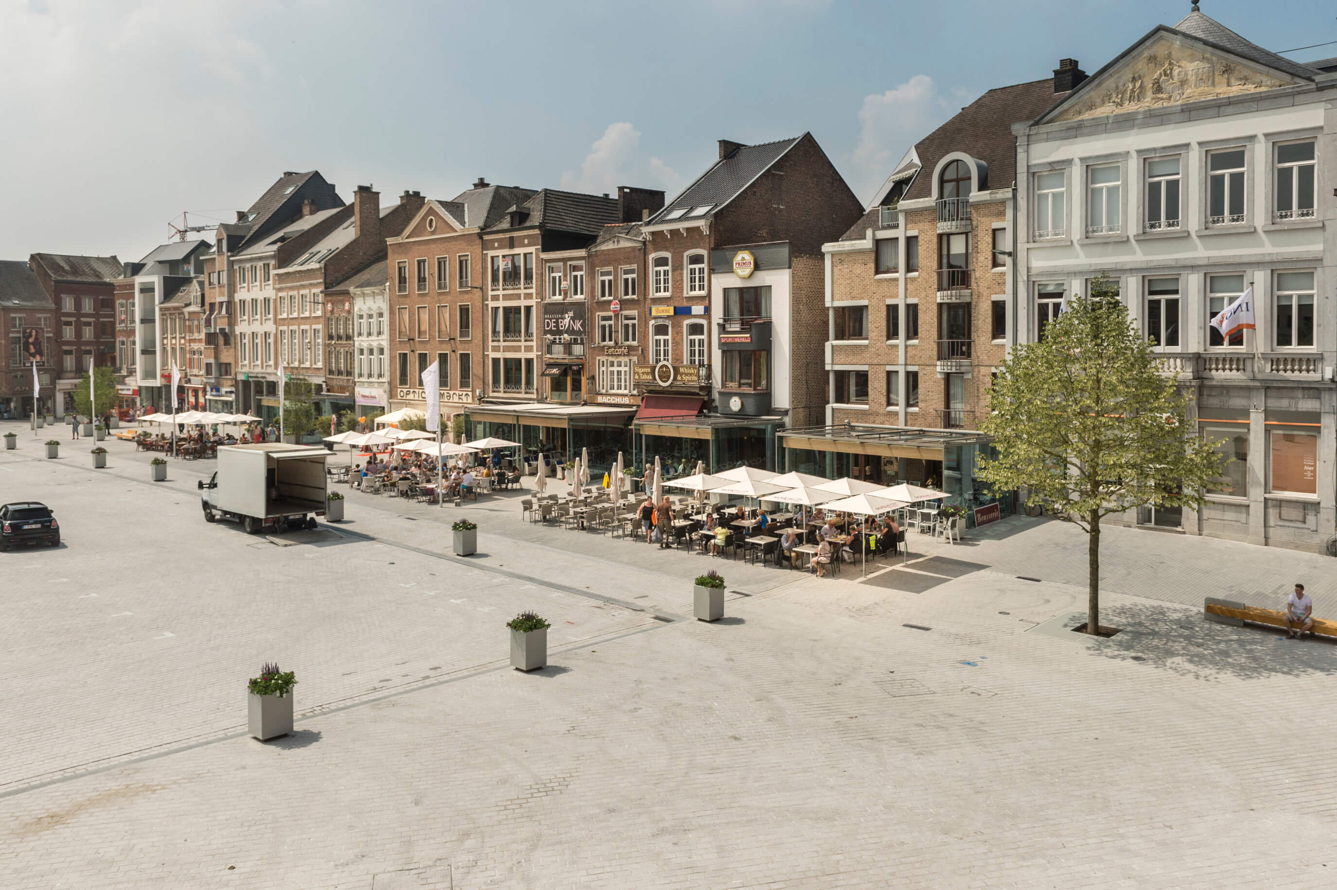 Shoppen - Toerisme Sint-Truiden